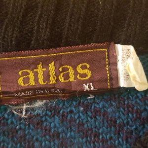 Atlas Sweaters - Sweater dress